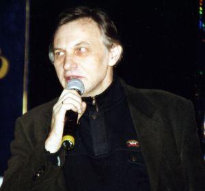 Виктор Дорохин