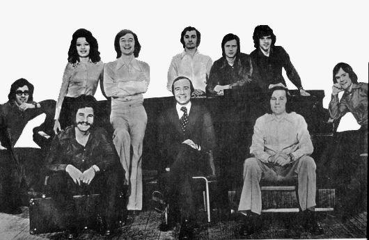 В марте 1966 года павел слободкин собрал