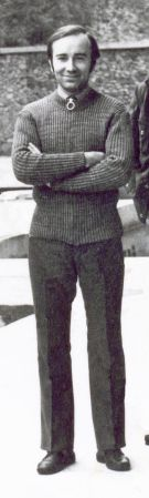 Павел слободкин 1973 г