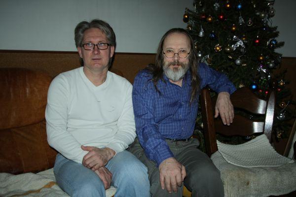 валерий сауткин новогодняя полночь